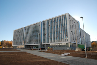 Vilnius University Life Sciences Centre
