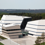 Vilnius University Scientific Communication and Information Centre, Vilnius