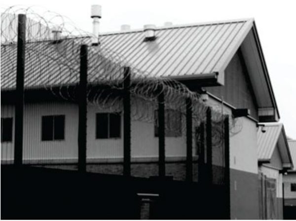 Set up of Custody Centres and Temporary Holding Facilities for Irregular Migrants in Ukraine