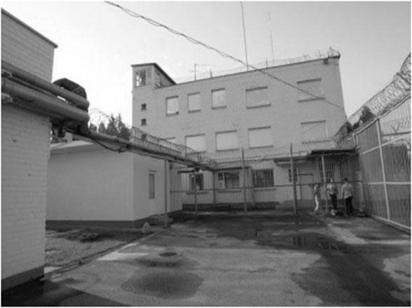 Praveniskes Prison PPP project