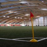Siauliai PPP Indoor Football Stadium development project