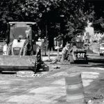 Vilnius City Street Roads Renovation PPP project
